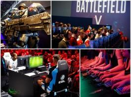 Gamescom 2018: The New Era Of Gaming