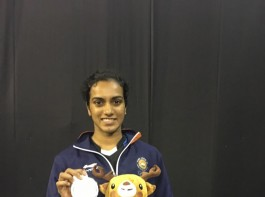 PV Sindhu loses in final, Finishes with Silver