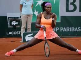 Making A Statement The Serena Way
