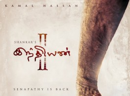 Fan-made poster of Kamal Haasan's Indian 2 goes viral