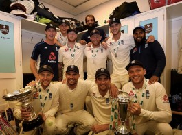 England beat India by 118 runs in fifth Test for 4-1 series win