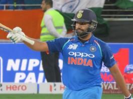 Rohit Sharma hails bowlers post crushing win over Pak