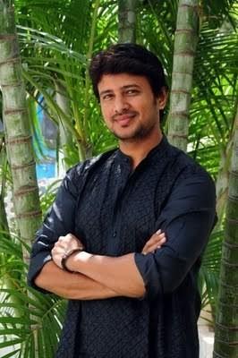 Actor Raja (Twitter)