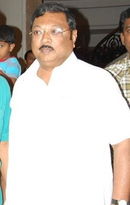 Alagiri, 62 is the DMK chief's older son.