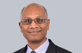 Mindtree's Rostow Ravanan