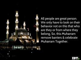 Muharram quotes