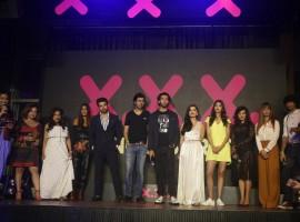 Celebs at XXX trailer launch