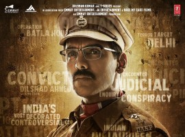 Batla House first look poster