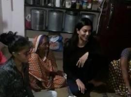 Sushmita Sen celebrates Daughter's Day with '101-year young grandma'