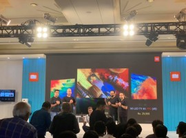 Xiaomi launches Mi TV 4 Pro 55-Inch, Mi TV 4A Pro 49-Inch, and 4C Pro 32-Inch with Android TV in India