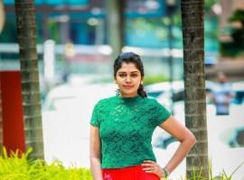 Riythvika pics
