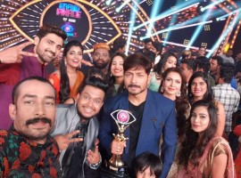 Bigg Boss Telugu 2 Winner: Kaushal Prasad Manda bags the trophy