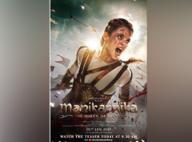 You can't miss these memes on the 'Manikarnika' teaser