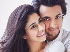 Loveyatri movie stills