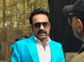 Pankaj Tripathi look in Shakeela Khan biopic