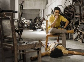 Aravinda Sametha movie stills