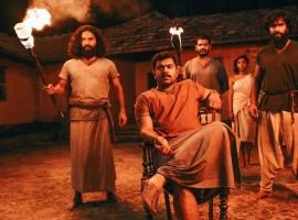Kayamkulam Kochunni movie stills
