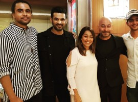 Celebs at Tumbbad special screening