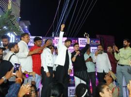 Bigg Boss 2 Telugu winner Kaushal launches KLM Fashion Mall