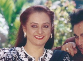 Saira Banu marks 52nd anniversary with throwback pic with Dilip Kumar