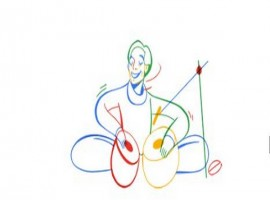 Google pays homage to musician Lachhu Maharaj on 74th birthday