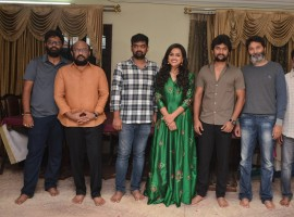 Nani and Shraddha Srinath's new movie launched in style