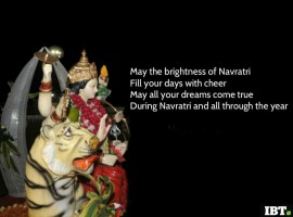 Happy Navami 2018: Wishes, Messages, Quotes, Images and Whatsapp Status
