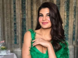 Jacqueline Fernandez steals the show at the One Young India event!