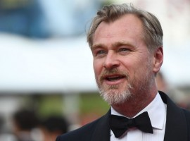 21.Christopher Nolan