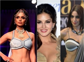 Sexiest Bollywood Divas Of The Present