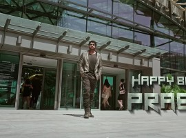 Happy birthday Prabhas: Baahubali actor drops kickass Saaho promo on his 39th birthday