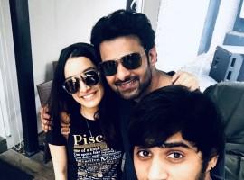 Shraddha Kapoor wishes Saaho co-star Prabhas