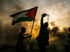 Rebels Renew The Fight Against Israel
