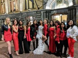 Priyanka Chopra, Parineeti Chopra, Isha Ambani, Sophie Turner shine at epic bachelorette party