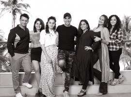 Akshay Kumar's Mission Mangal to star Taapsee Pannu, Vidya Balan, Sonakshi Sinha and others