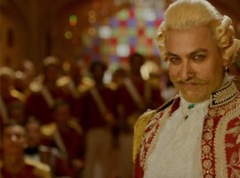 Thugs of Hindostan movie stills