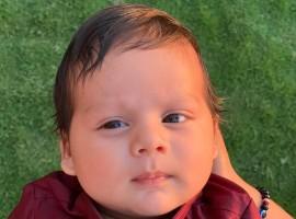 Meet Shahid-Mira's son: Zain Kapoor