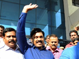 Ballari's Janardhana Reddy arrested in Rs 600 crore Ponzi scheme case