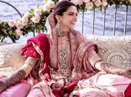 The Grand Indian Wedding In Italy