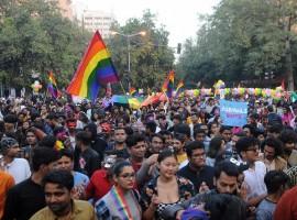Delhi Queer Parade
