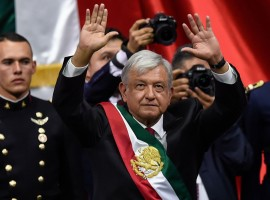Andres Manuel Lopez Obrador's Triumph
