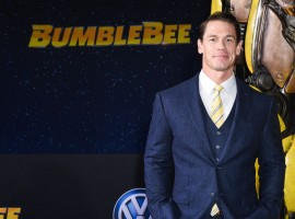 Bumblebee Hollywood Premiere