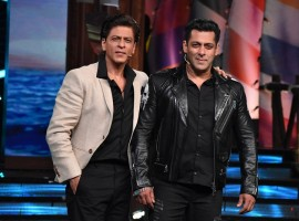 'Zero' Promotions On Bigg Boss 12
