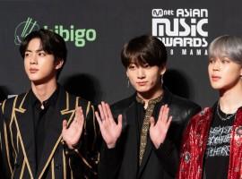 BTS' Jimin Break Soundcloud Streaming Record