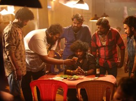Tamil movie Zombie