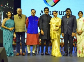Celebs at ANR National Award 2019