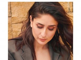 Kareena Kapoor Promotes Good Newz