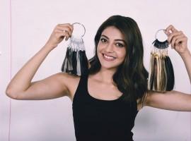 Kajal Aggarwal Gets her Wax Statue