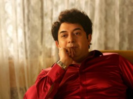 Arvind Swami's Look inThalaivi