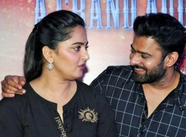 Pictures don't lie! When Prabhas-Anushka Shetty's true feelings caught everyone's eye